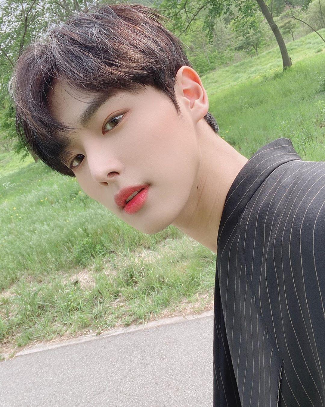 20+ Asian guys with earrings ideas in 2021