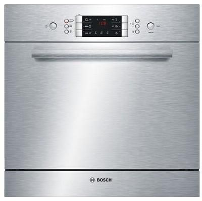 Bosch Sce64m65eu Stainless Steel Dishwashers Compare Prices