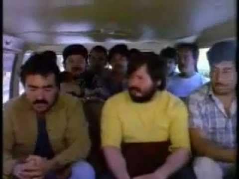 Los Tigres Del Norte - 3 Veces Mojado (Video Original)  Inmigración