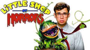 『little shop of horrors』