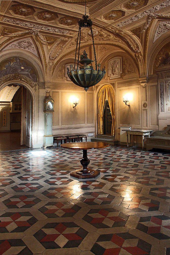 Villa Bramasole, Cortona, Tuscany, Italy Italy house