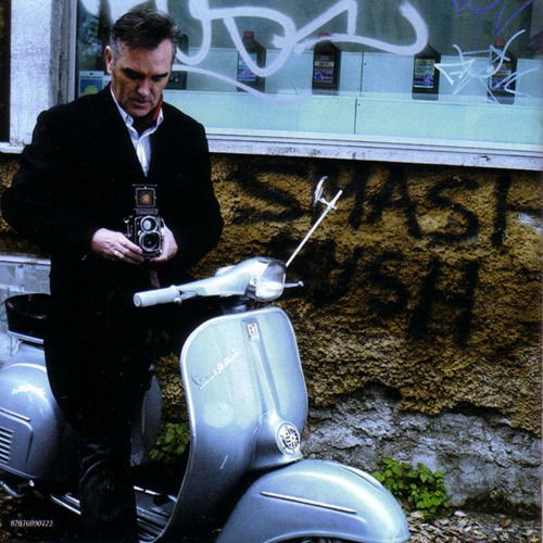 Image result for scooter morrissey