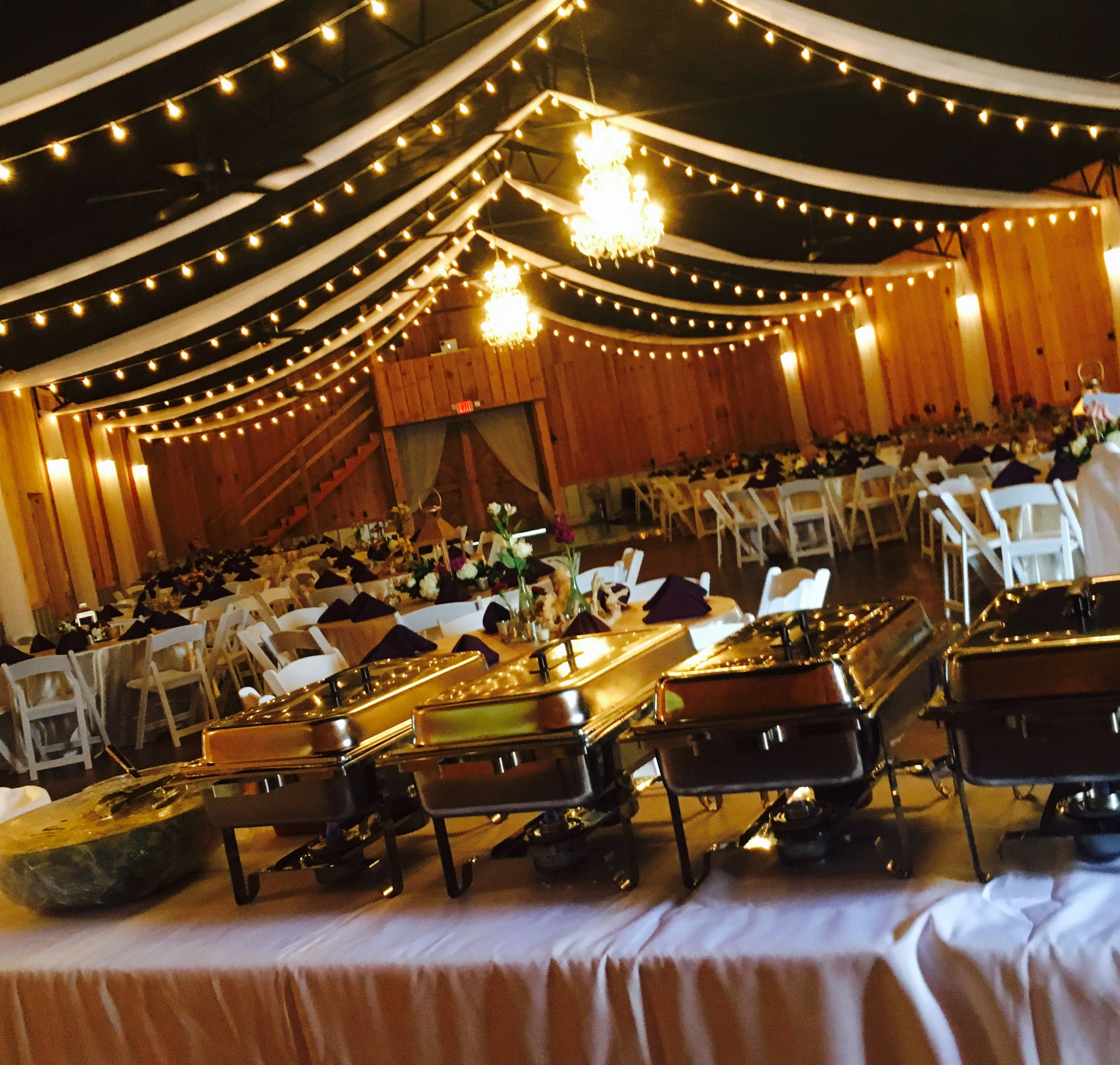 Apple Market Pensacola Wedding Catering Sowell Farms Buffet Meal FL