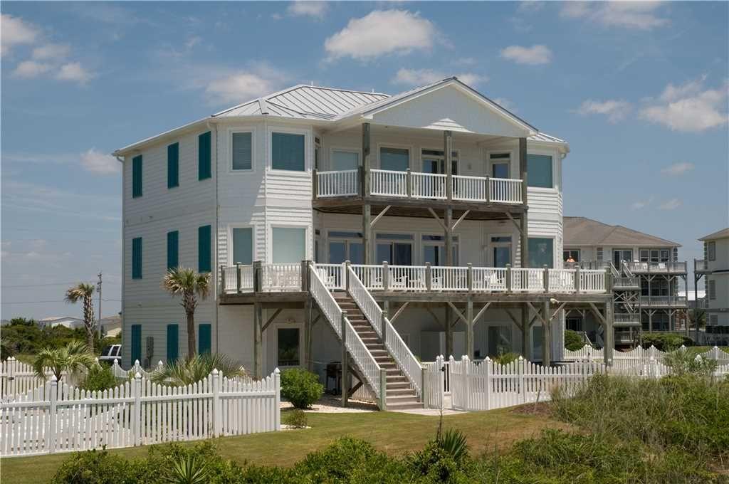 Casa Bianco Oceanfront 2900 Blk > 3100 Single Family
