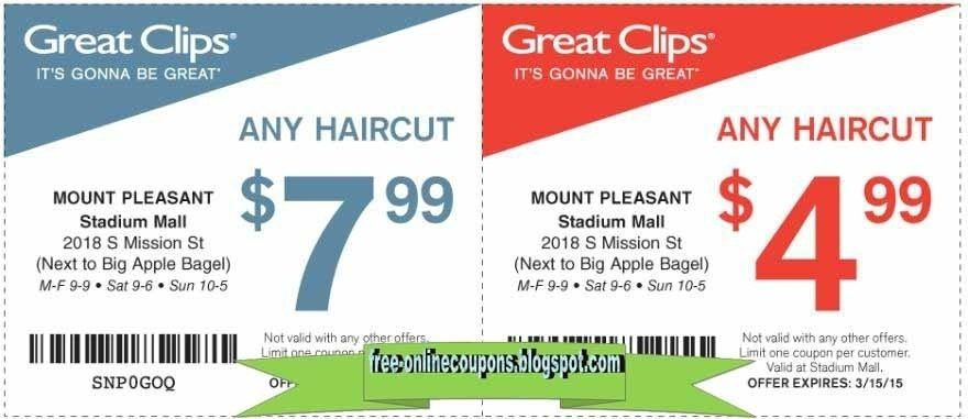 photograph relating to Printable Great Clips Coupons known as Best Clips Printable Discount codes Semarmesem for Game Clips
