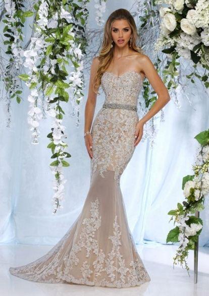 Imágenes de vestidos de novia - ¡Descúbrelos ya!   Imágenes de ...