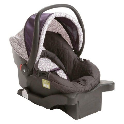 Eddie Bauer Destination Infant Car Seat