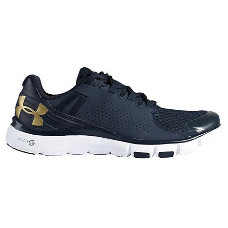 buy popular e1605 3559b Under Armour University of Notre Dame Women s Limitless Trainer Shoes