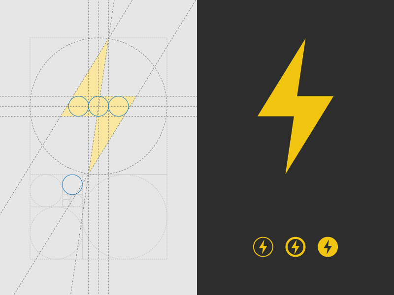 Lightning Bolt Lightning Logo Lightning Bolt Logo Logo Design