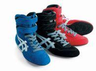 Asics. ProGear Hi Race Shoes | Racing