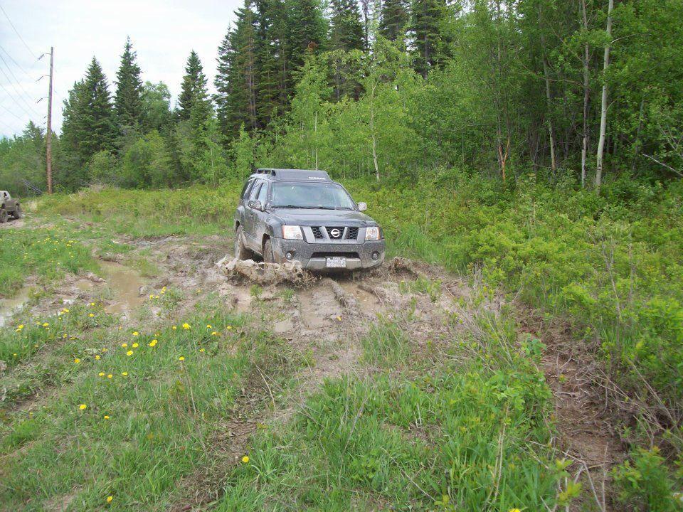 Nissan Xterra ChristopherNissan Nissan xterra, Nissan