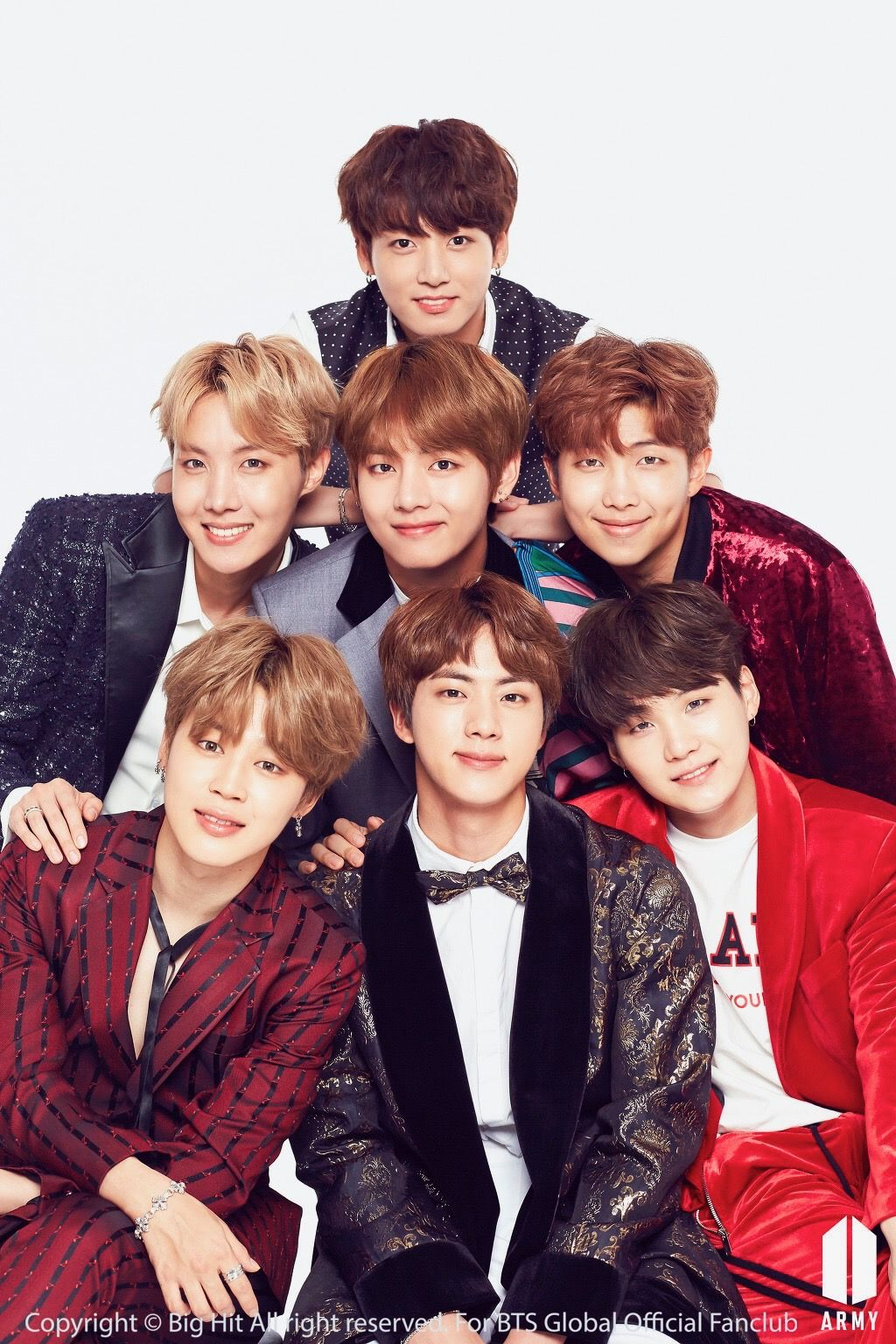 Image result for BANGTAN