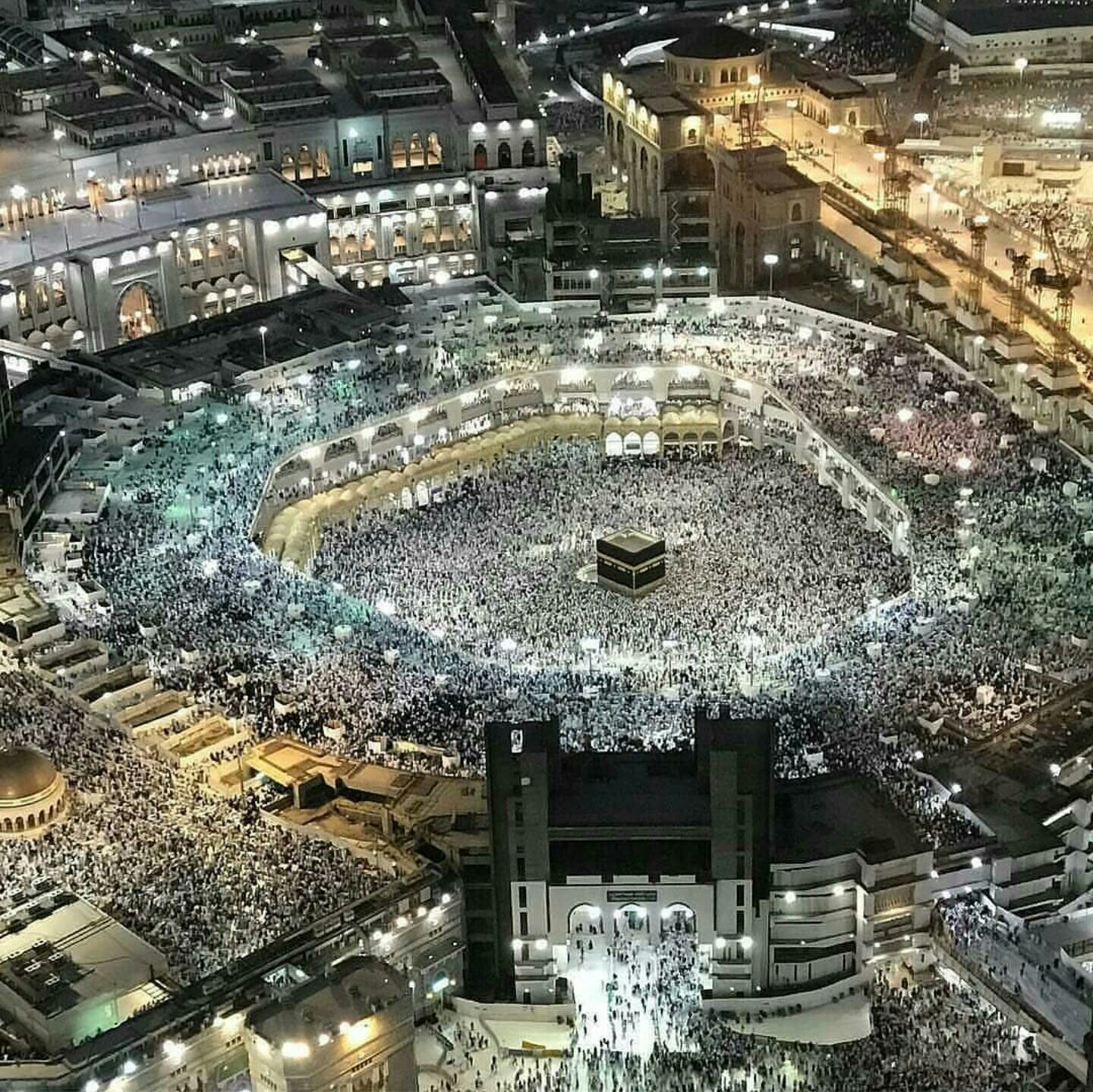 Pin By Farras Ia On Kaaba Islamic Pictures Beautiful Mosques Makkah