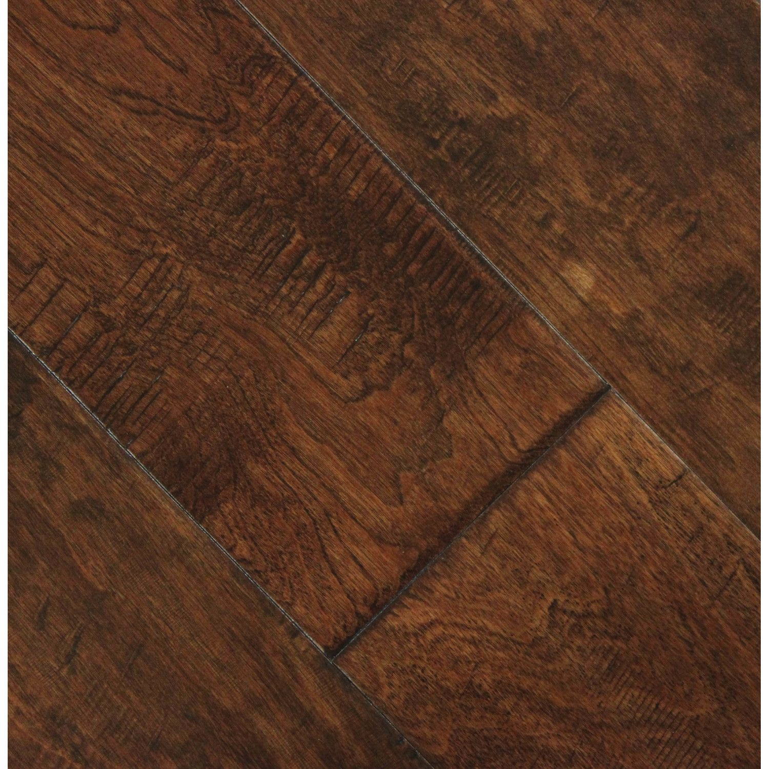 Forest Valley Flooring Frontier 5 Engineered Birch Hardwood In Tomahawk Reviews Wayfair