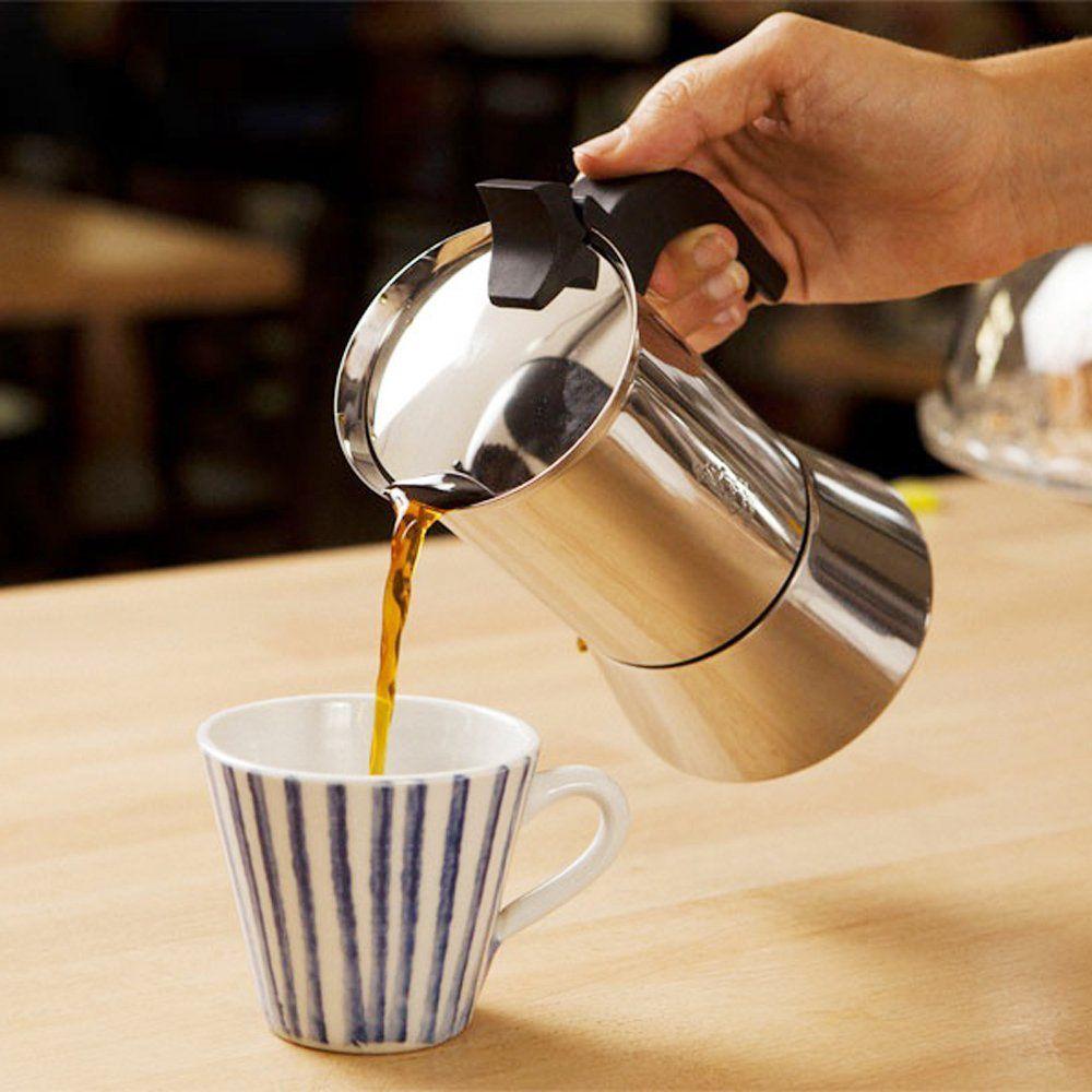 Venus Espresso Coffee Maker 6 cup #espressomaker