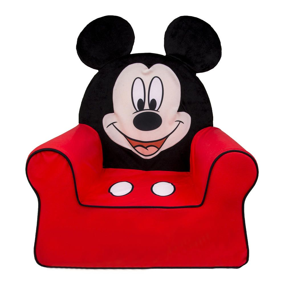 Disney Mickey Mouse Comfy Chair   Spin Master   Toys