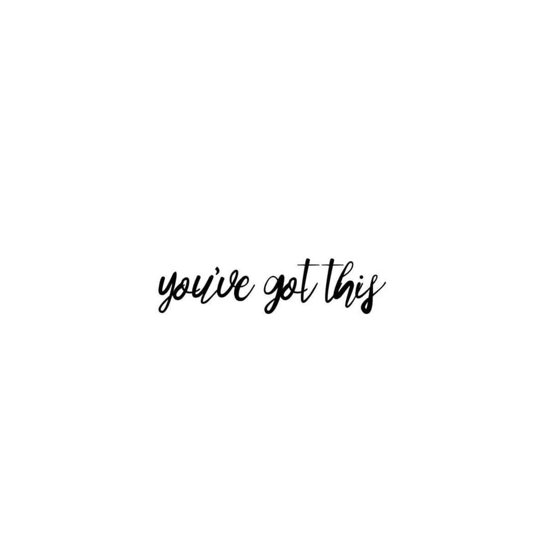 You've got this!  #motivate #inspire #motivation #fitness #inspiration #success #love #motivationalq...
