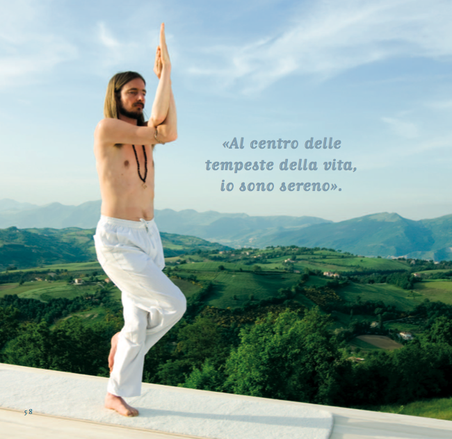 yoga l'aquila