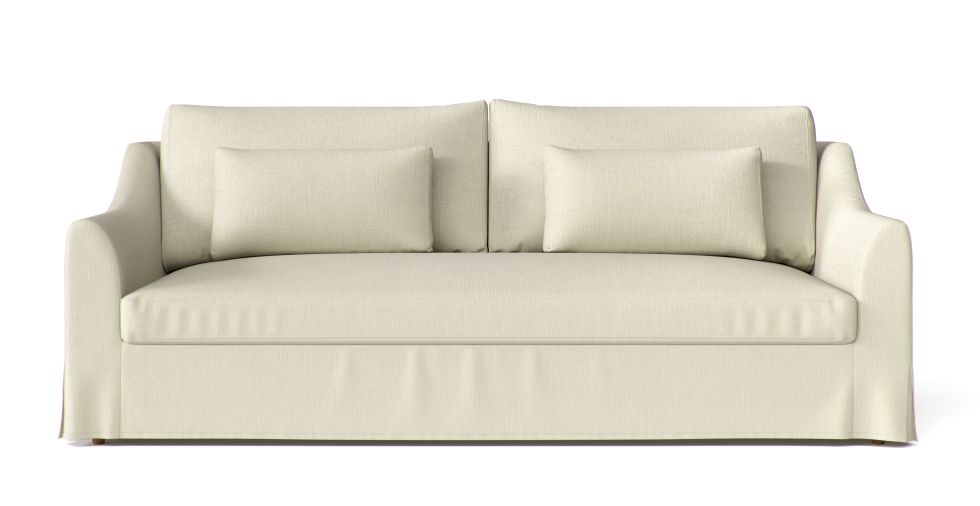 Farlov 3 Seater Sofa Cover Comfort Works Sofa Covers Seater Sofa Ikea Sofa Covers