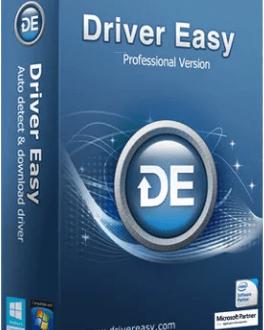 driver easy windows 10 crack