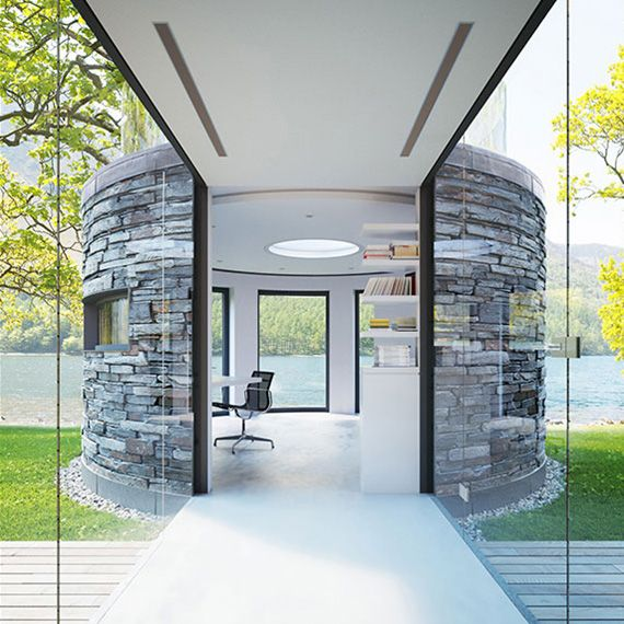 home office pods. Browse Our Image Gallery Of Recent Pod Space Projects And Installations Featuring Bespoke Home Offices, Outdoor Classrooms, Garden Rooms Eco Homes. Office Pods
