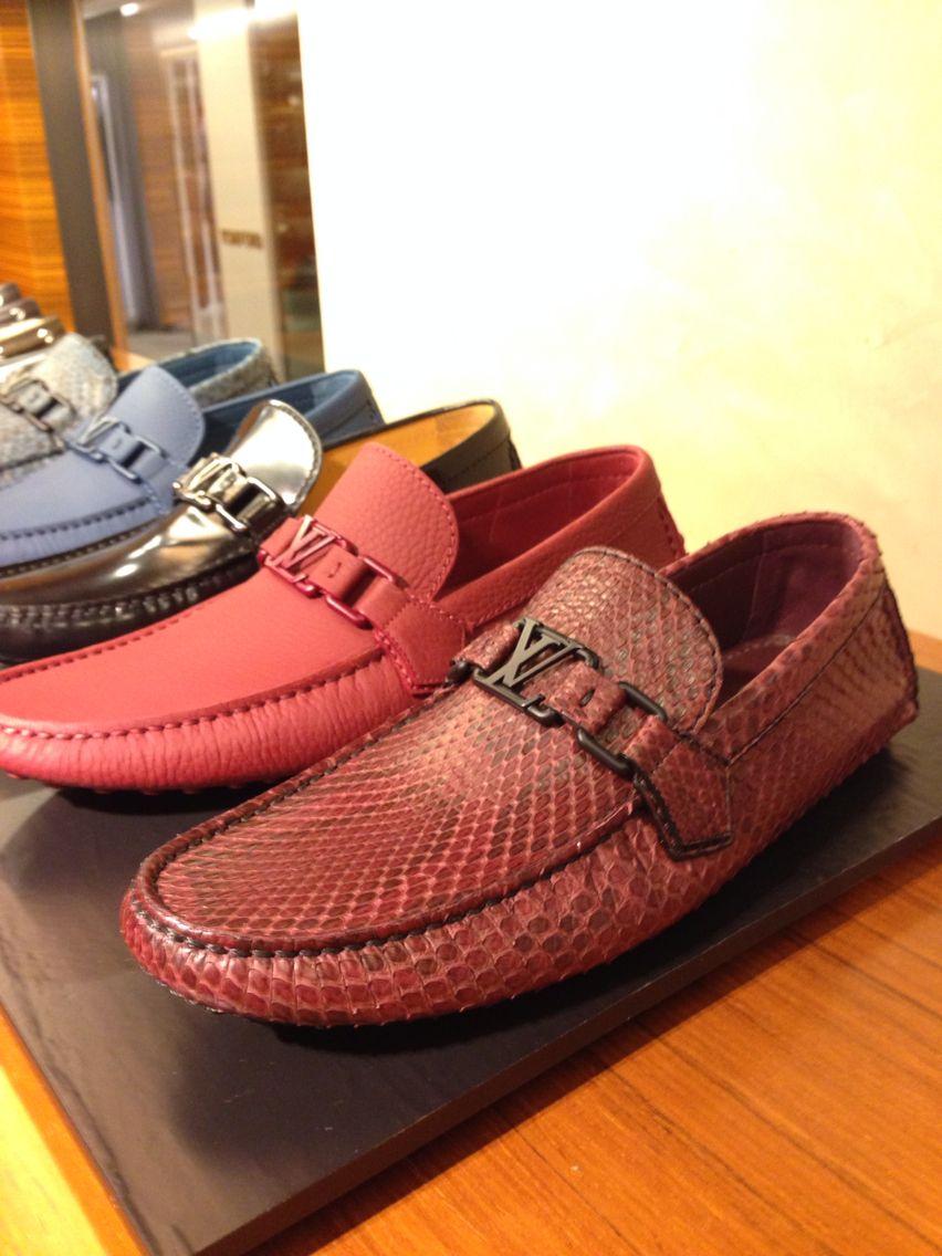 Louis vuitton harrods with images dress shoes men