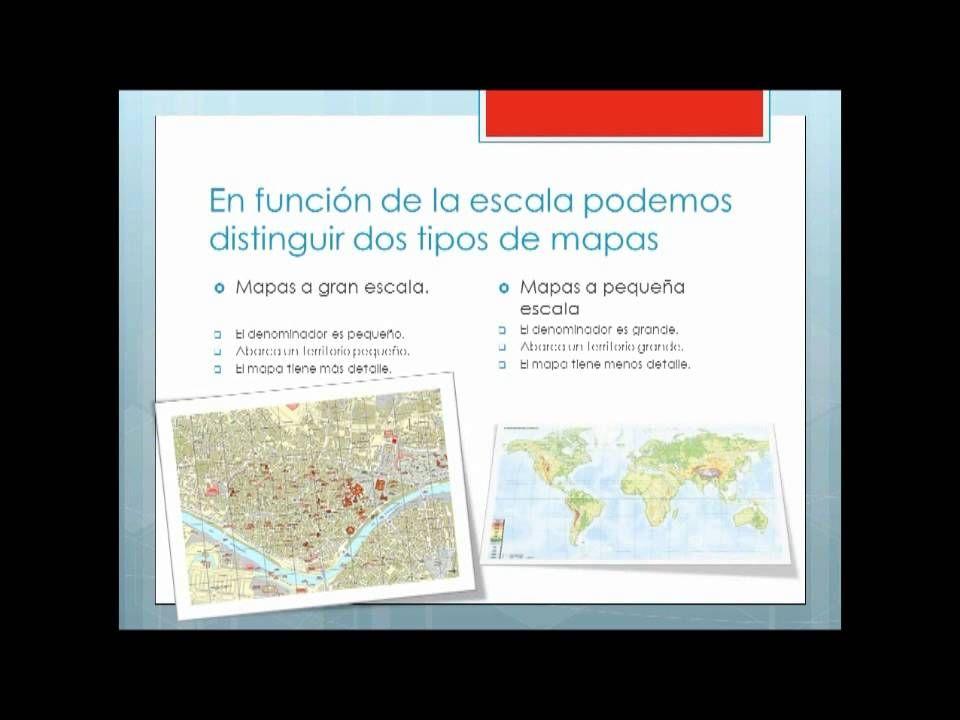 Escala Cartografica