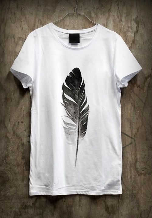 Feather T