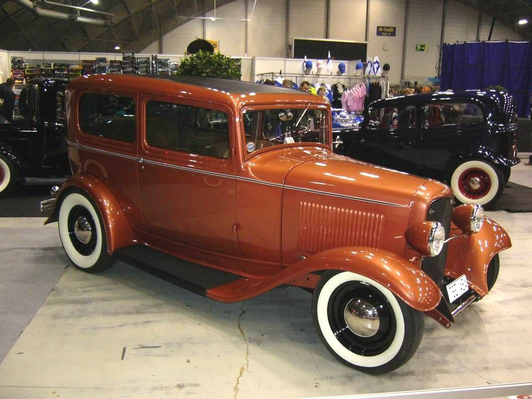 Another unchopped 32 | Unchopped Sedans And Trad Model As ...