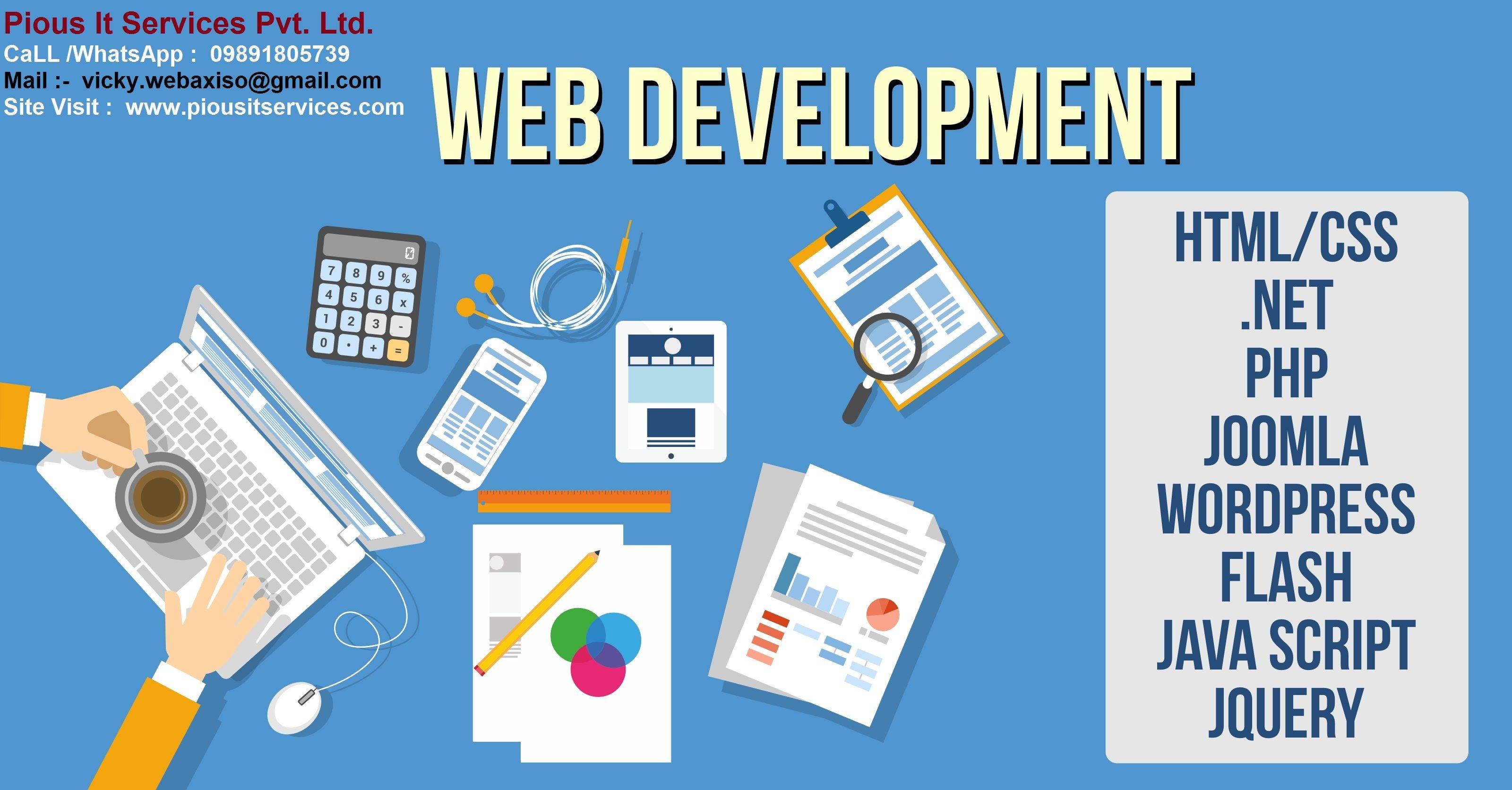 Website Development Company In Ghaziabad Website Development Ghaziabad In 2020 Web Development Web Design Software Web Development Design