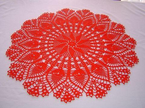 Centro de mesa a crochet tutorial completo diy parte 1 4 for Centro de mesa a crochet