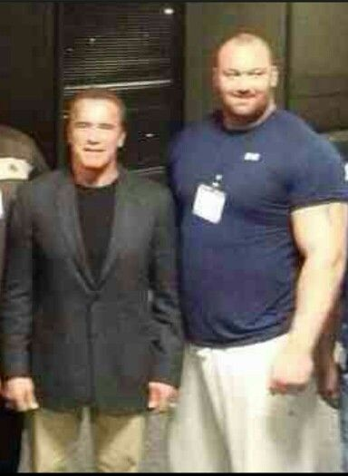 Of Thrones Behind Arnold Game The With ScenesMountain kXZPuOi