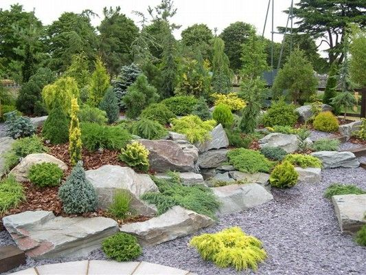 vorgarten bilder vorgarten ideen vorgarten gestalten - vorgarten gestalten asiatisch