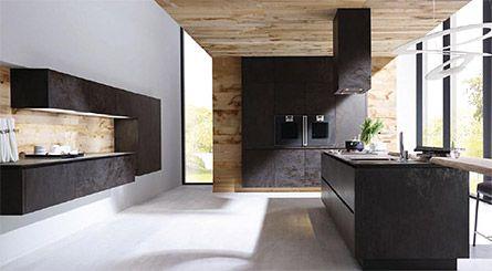 Pin by chris fletcher on home style | Pinterest | Designs ... | {Einbauküchen design 63}