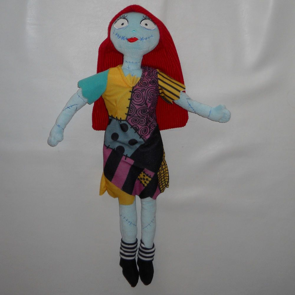 Nightmare Before Christmas Sally Doll 21\