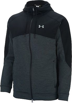 2a4d40f1911bd Under Armour Men s Gamut Full-Zip Hoodie - SportsAuthority.com ...