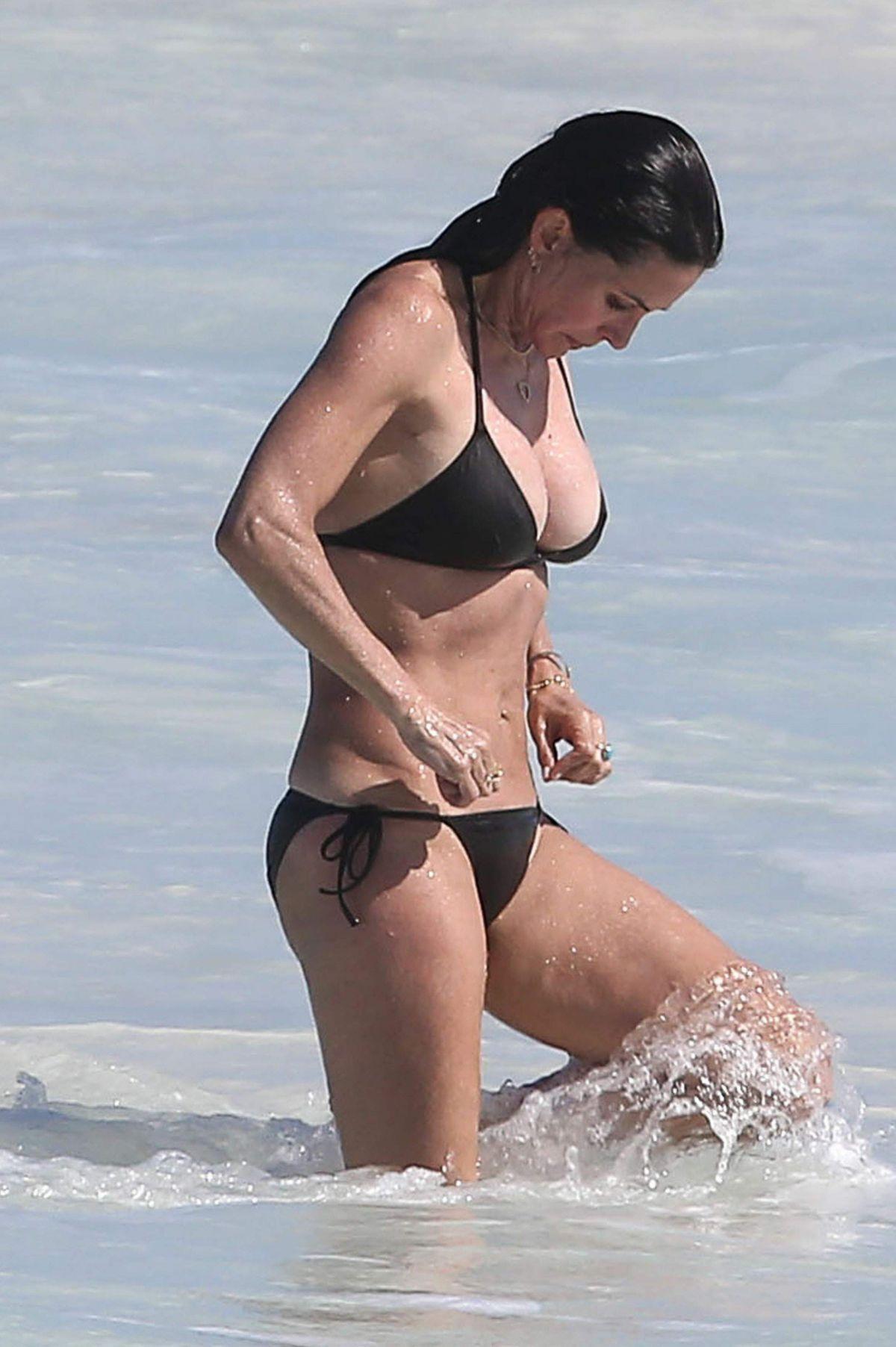 Angelique morgan bikini recommend