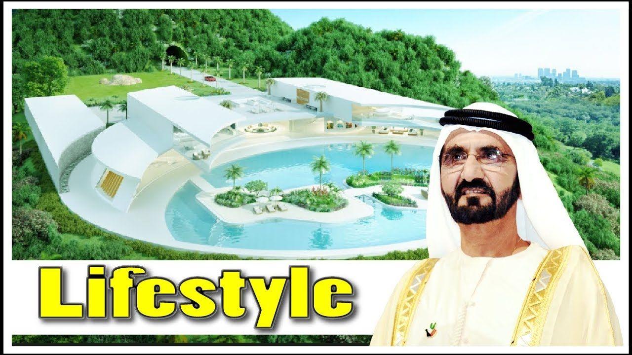 Sheikh Mohammed Bin Rashid Al Maktoum Lifestyle 2018 Net Worth