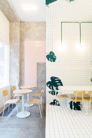 Petit bao paris architectes repas domicile - Architecte interieur paris petite surface ...