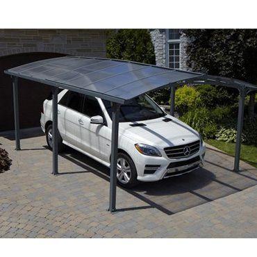 Acay 11 8 X 16 5 Canopy Carport Carport Kits Gazebo