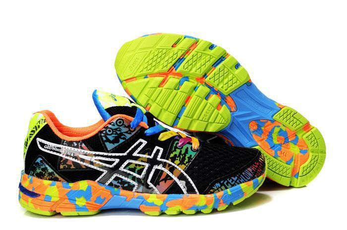 Best Quality Asics 8th VIII Eighth Classic Men Colorful Black .