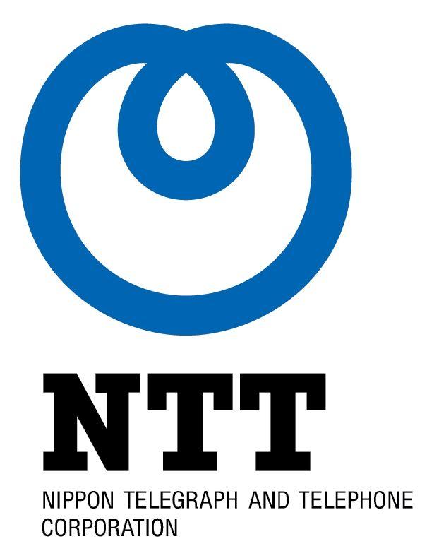 Ntt Logo Nippon Telegraph And Telephone Corporation Eps File Logos Vector Logo Best Logo Design