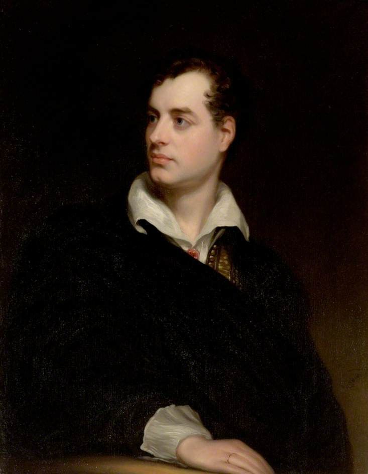 87e7293033 Lord Byron - Wikipedia