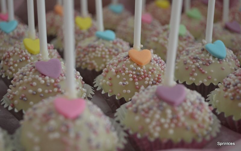 44++ Birthday cake pop tarts bites inspirations