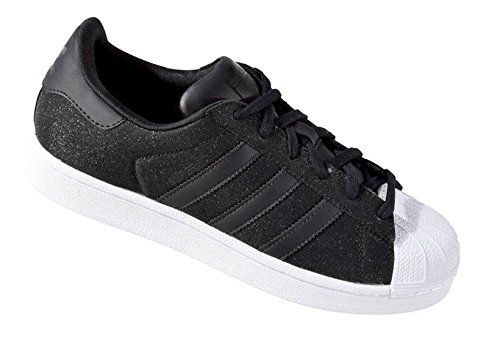 adidas superstar schwarz damen 40