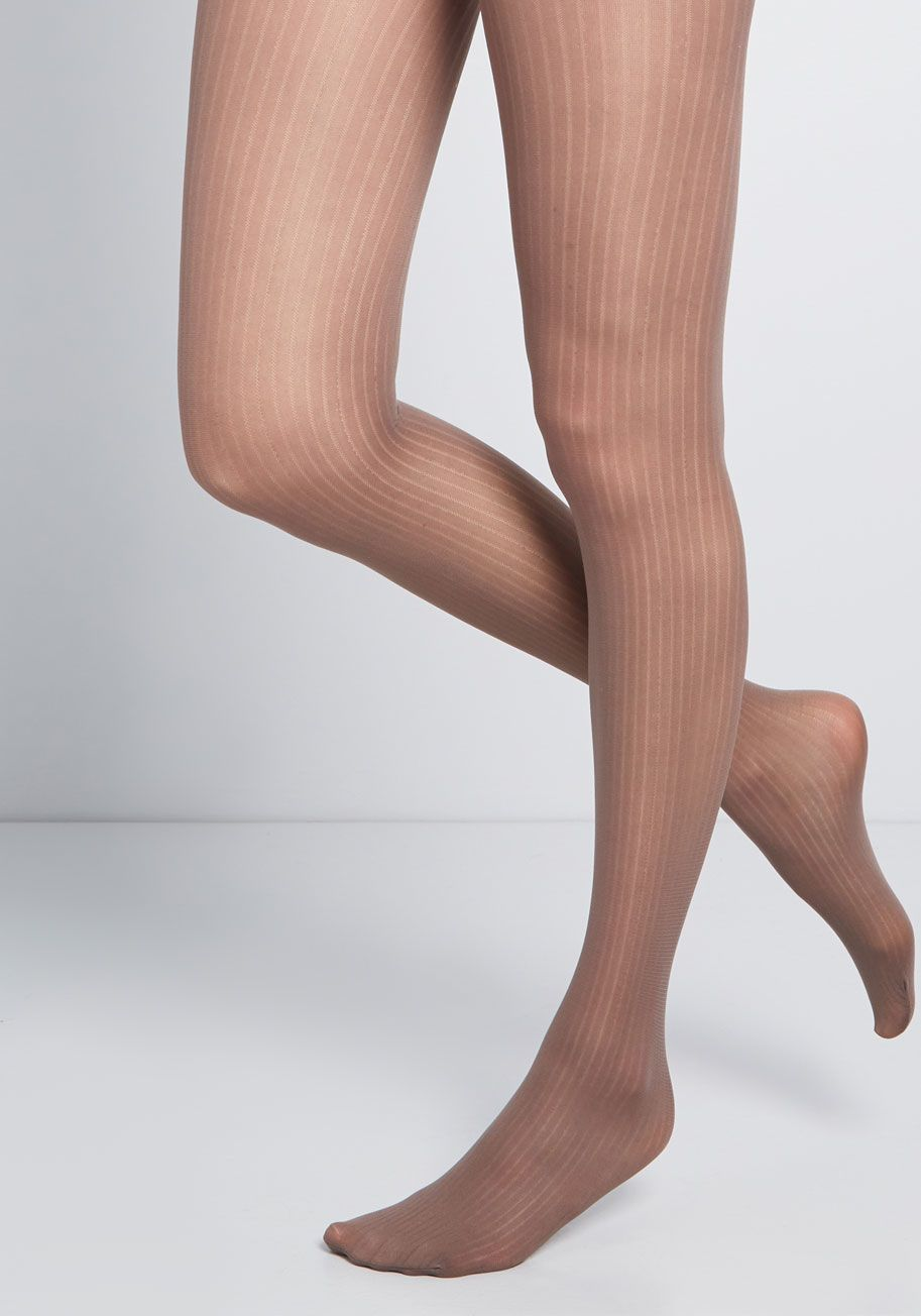 1f8e5228718 Arrive in Style Tights Taupe