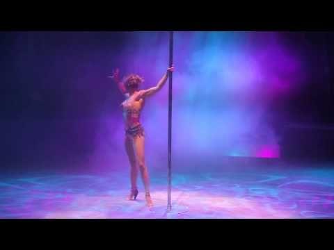 Шоу эротических танцев фитнес клуб атриум москва