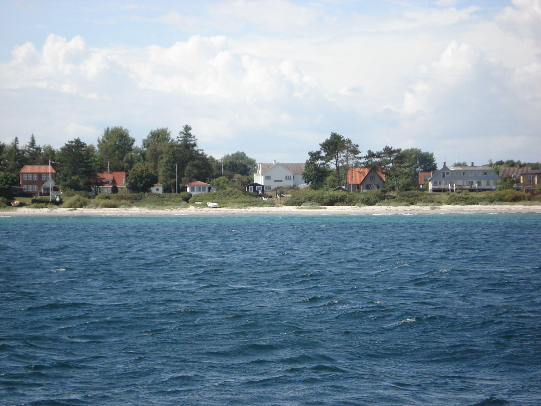 Vila Strandlyst - Samsø an other Great holiday