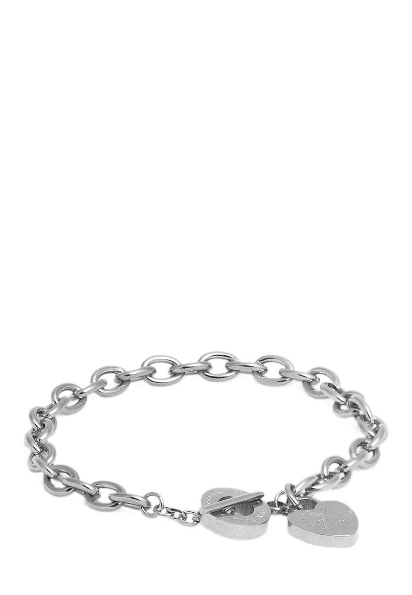 Victoria Walls Armband, Edelstahl silber Jetzt bestellen unter   https   mode. 147e7fa0f4