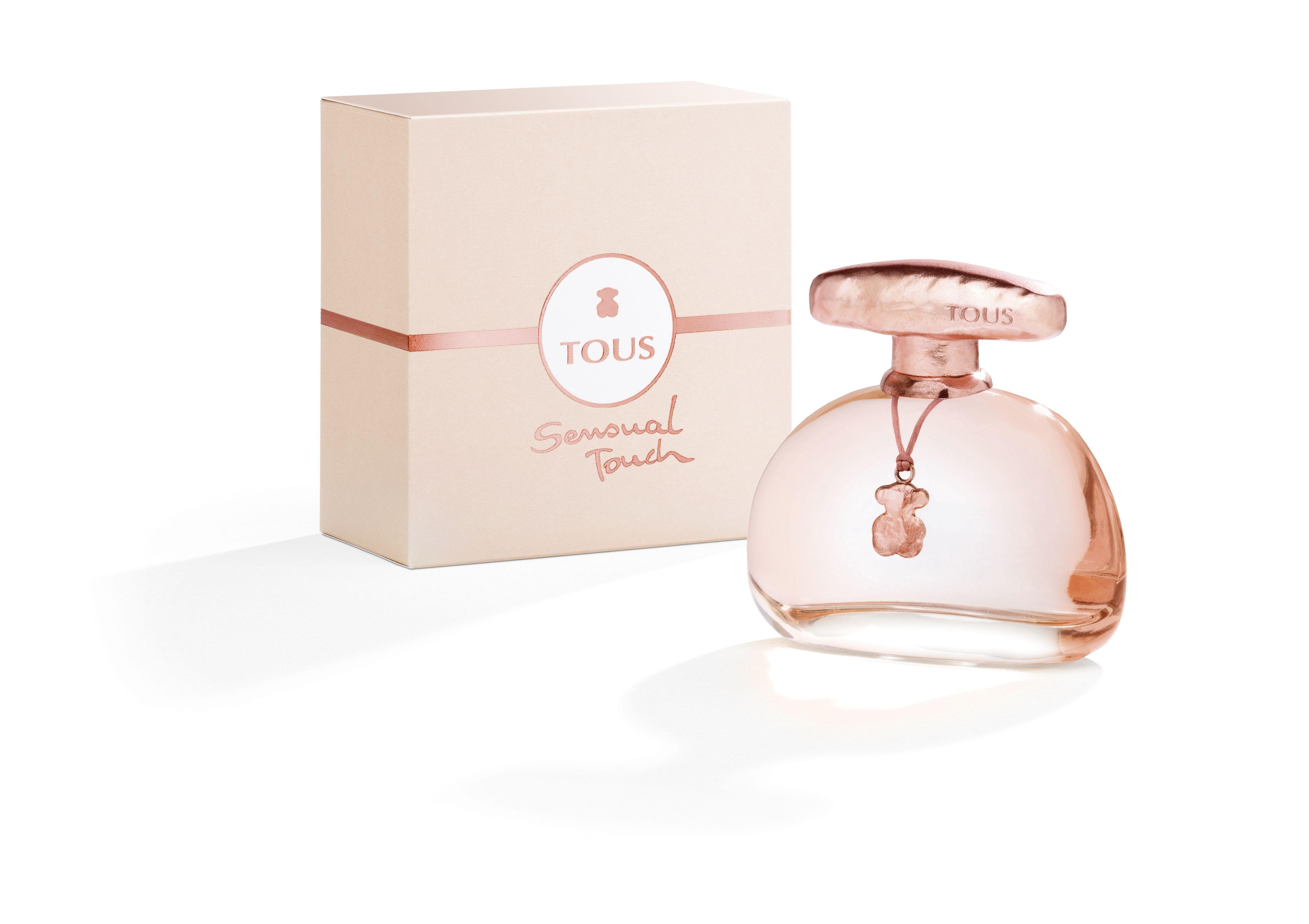 Perfumes TOUS. Tu esencia, tu personalidad   For me   Perfume ... 4ce3154488